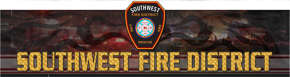 Southwest Allen County Fire Protection District